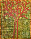 """""""Orangenbaum"""" 78 / 60 cm. 2013"""