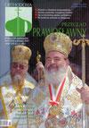 Przegląd Prawosławny nr 6(264) czerwiec 2007