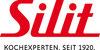 """Die Grafik zeigt das Logo der Traditionsmarke """"Silit"""""""