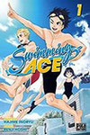 """""""Swimming ace"""""""