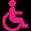 Behindertenpflege