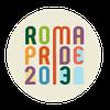 Evento Roma Pride 2013