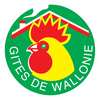 Lien vers Gites de Wallonie