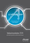 Auerswald Produktkatalog 2014: Technikdetails für Insider