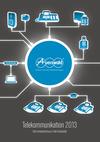 Auerswald Produktkatalog 2013: Technikdetails für Insider