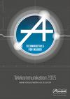 Auerswald Produktkatalog 2015: Technikdetails für Insider