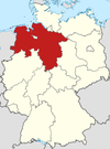 Gastronomie Lieferanten Niedersachsen