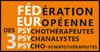 fédération européenne des psychothérapeutes psychanalystes psycho-somathothérapeute