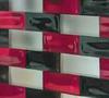 Poesia Mattone Glass Bricks Vollglasziegel Glasstein Glass Block England Great Brittain Irland Éire Ireland