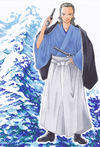 RYOMA-坂本龍馬