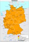 Covid-19 Duitsland