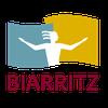 Biarritz Tourism Logo