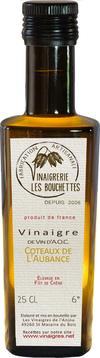 Vinaigre de Coteaux de l'Aubance