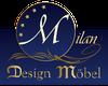 Logo Milan Design Möbel