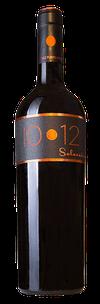 10 . 12 Seleccion, 10 punto 12 seleccion, Bodegas Pozanco, Viñedos de Pozanco, Vino de la Tierra de Extremadura