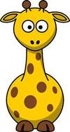 GfK - Giraffe