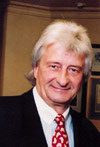 Dr. med. Jürgen Klinghammer