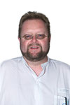 Oberarzt Dr. Harald Kenzian