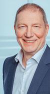 Gerald Beranek, geschäftsführender Vorstand IHK-Zeitschriften eG