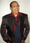 Francisco Pereira - Musiker aus Leidenschaft