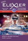 Elexier-Magazin Cover Heft 38