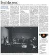 Article du 15 septembre 2008 (Le Quotidien)