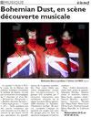 Article du 05.02.2012 (Le Républicain Lorrain)