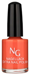 no animal testing, vegan, natural cosmetics, nail polish, fast drying, orange