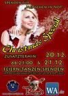 Weihnachtstour 2013