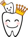 お子様もお母さまもきれいな歯!