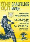 Saalfelder Runde 2019 Enduro-Klassik.de