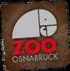 Logo des Osnbarücker Zoos