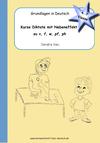 Wörter mit v, Lernwörter Übungen, Wörterliste v