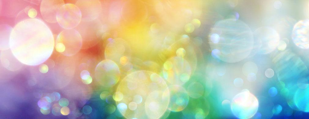 Farbtherapie InShell von portcril