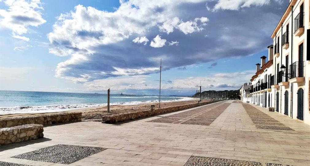 Apartamento Altafulla Playa  -  Altafulla Pont Mar Alquiler  - Alquiler Vacacional Altafulla Playa