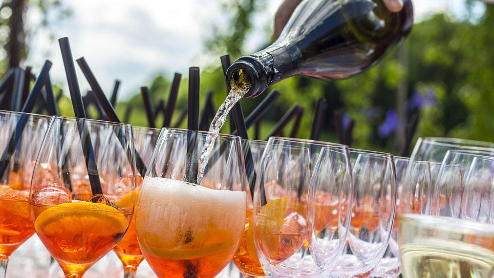 Hochzeiten und Familienfeiern in Stormarn