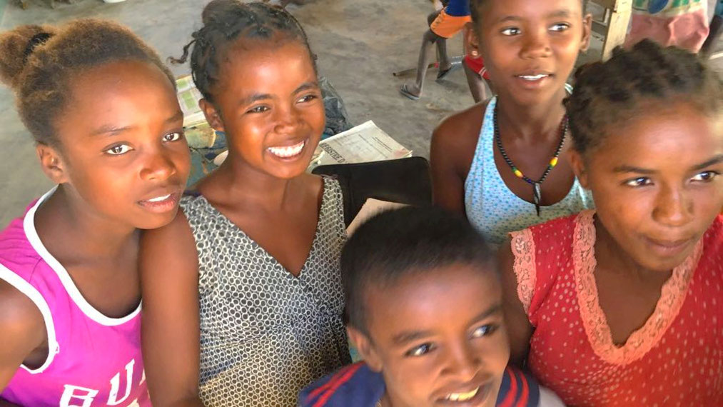 Madagascar Surf Lodge Community Projects
