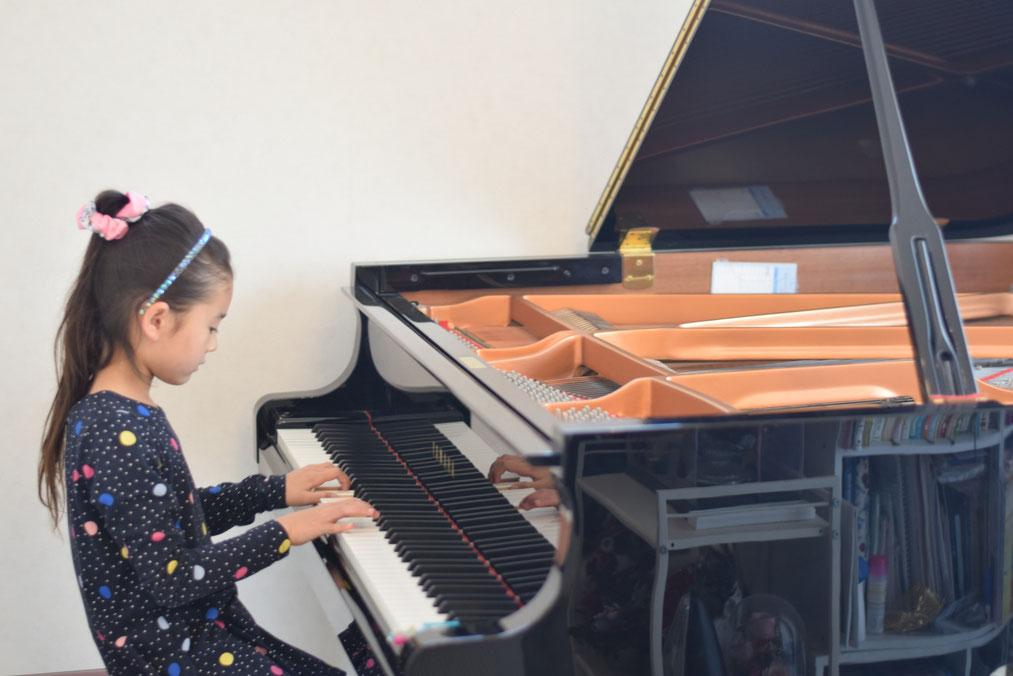 ピアノは素晴らしい!