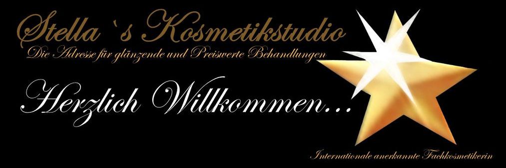 Stella`s Kosmetikstudio  - Dürrstraße 3 - 73099 Adelberg