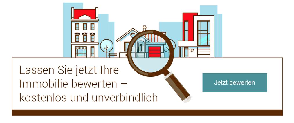 Kostenlose Immobilienbewertung München