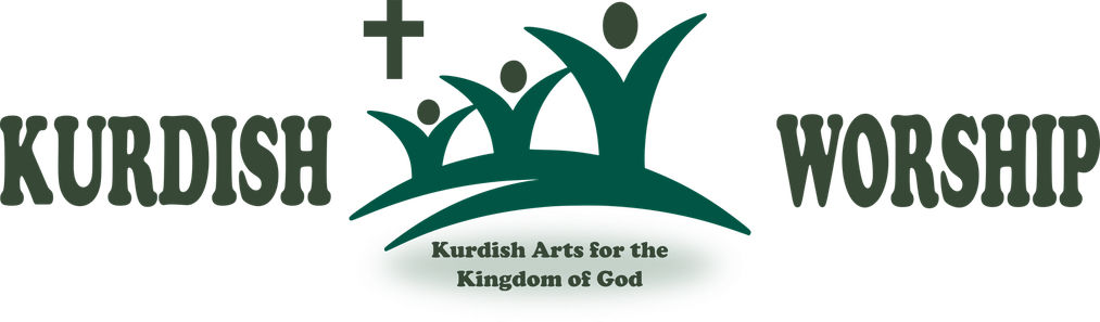 Song presentation programs - Kurdish Worship