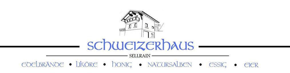 Die Brennerei Schweizerhaus Brennereis Webseite