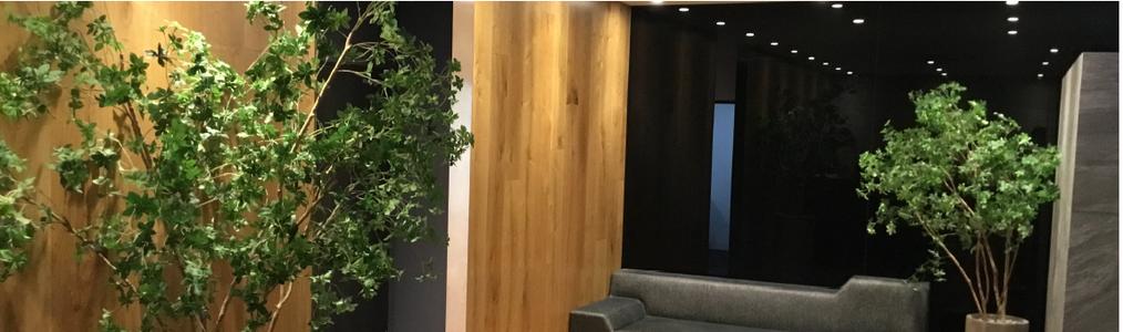 ピコテクノロジーズ株式会社 オフィス風景