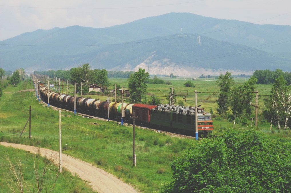 bigousteppes russie train