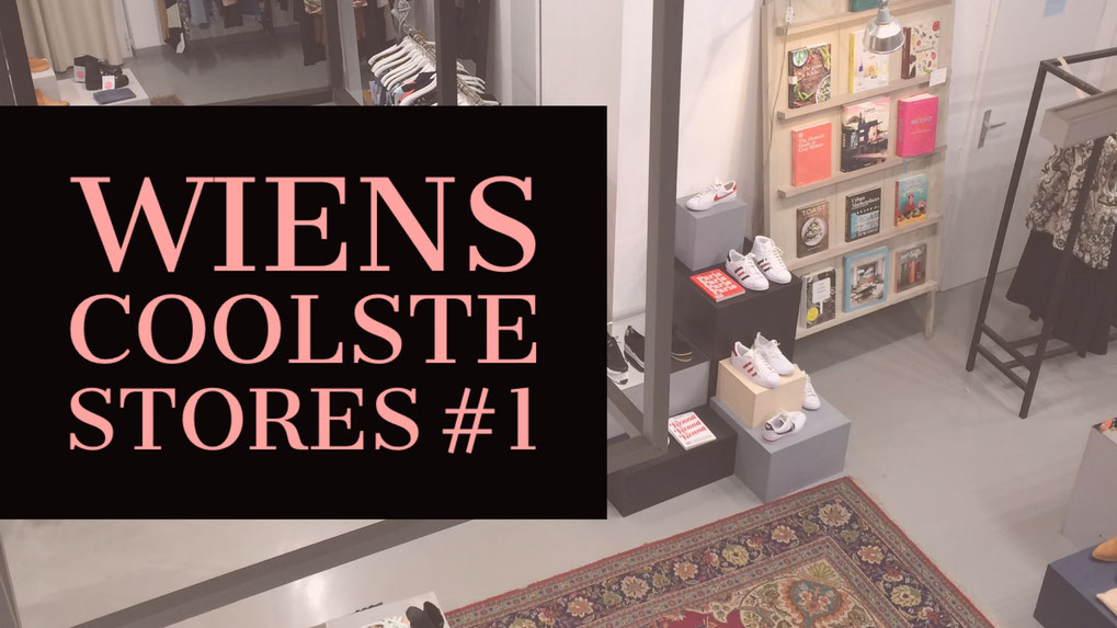 Wiens coolste stores