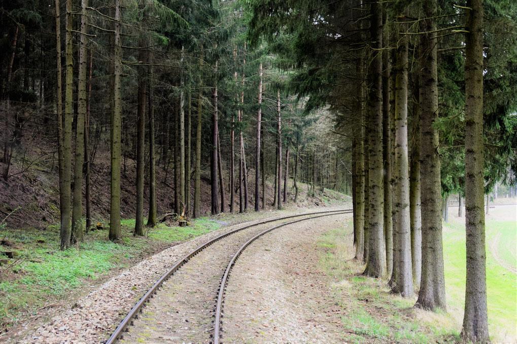 Lokalbahn Retz-Drosendorf