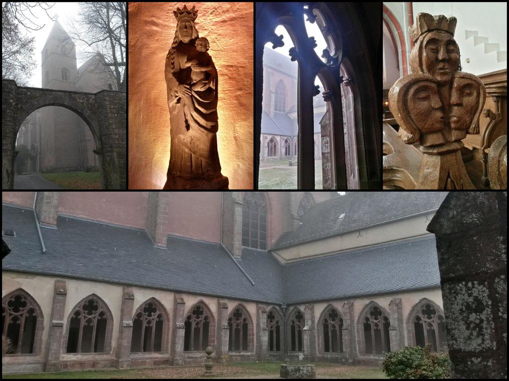 Eine Reise zurück in das 14. Jahrhundert