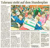 Solinger Tageblatt 03.03.2016