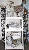 Decorazioni oggettistica per la casa