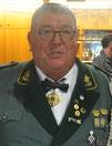 Ehrenkönig 2014/15 Hubert Comans